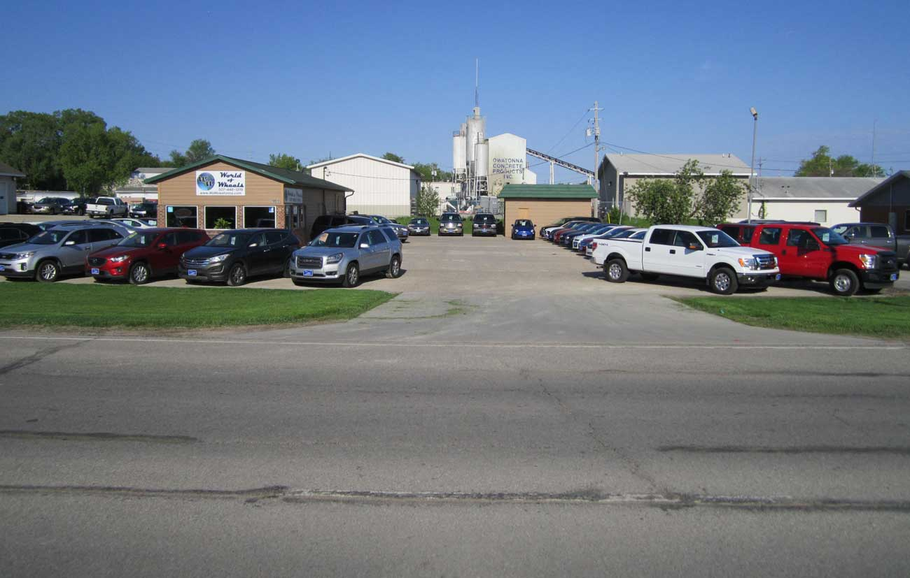 Cars for Sale in Owatonna, MN